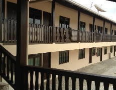 Apartamento - Coloninha
