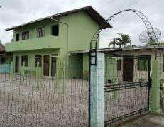 Casa-Santa Terezinha