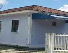 Casa Geminada, Coloninha R$700,00