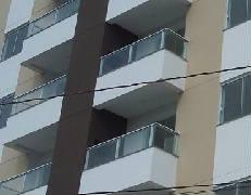 Apartamentos novos, Bairro Santa Terezinha